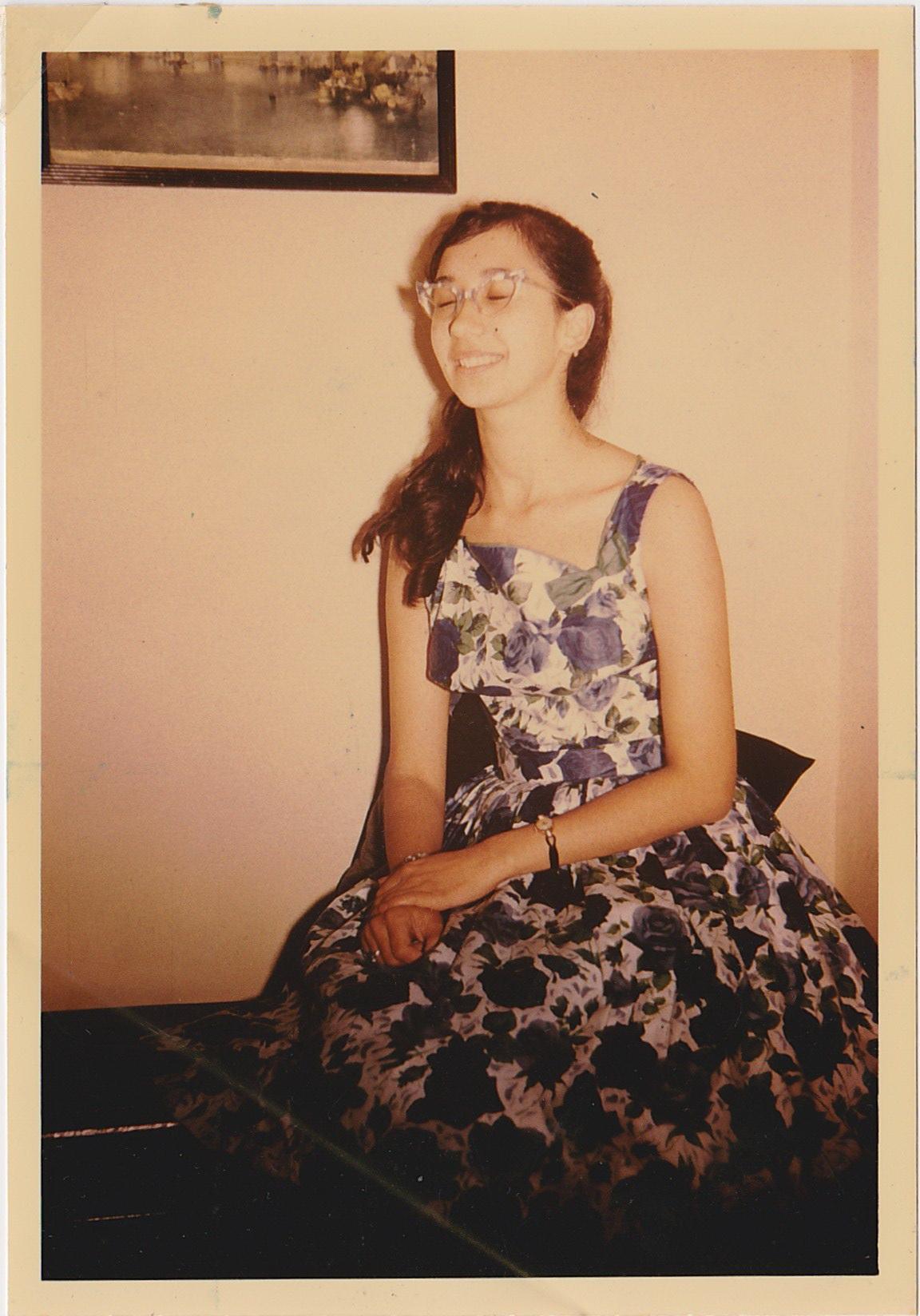Carmen as a young girl.jpg