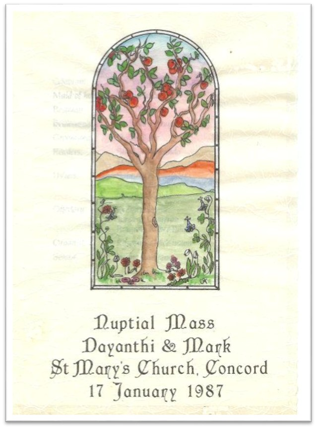 Carmen hand painted 150 front covers for the mass book.jpg