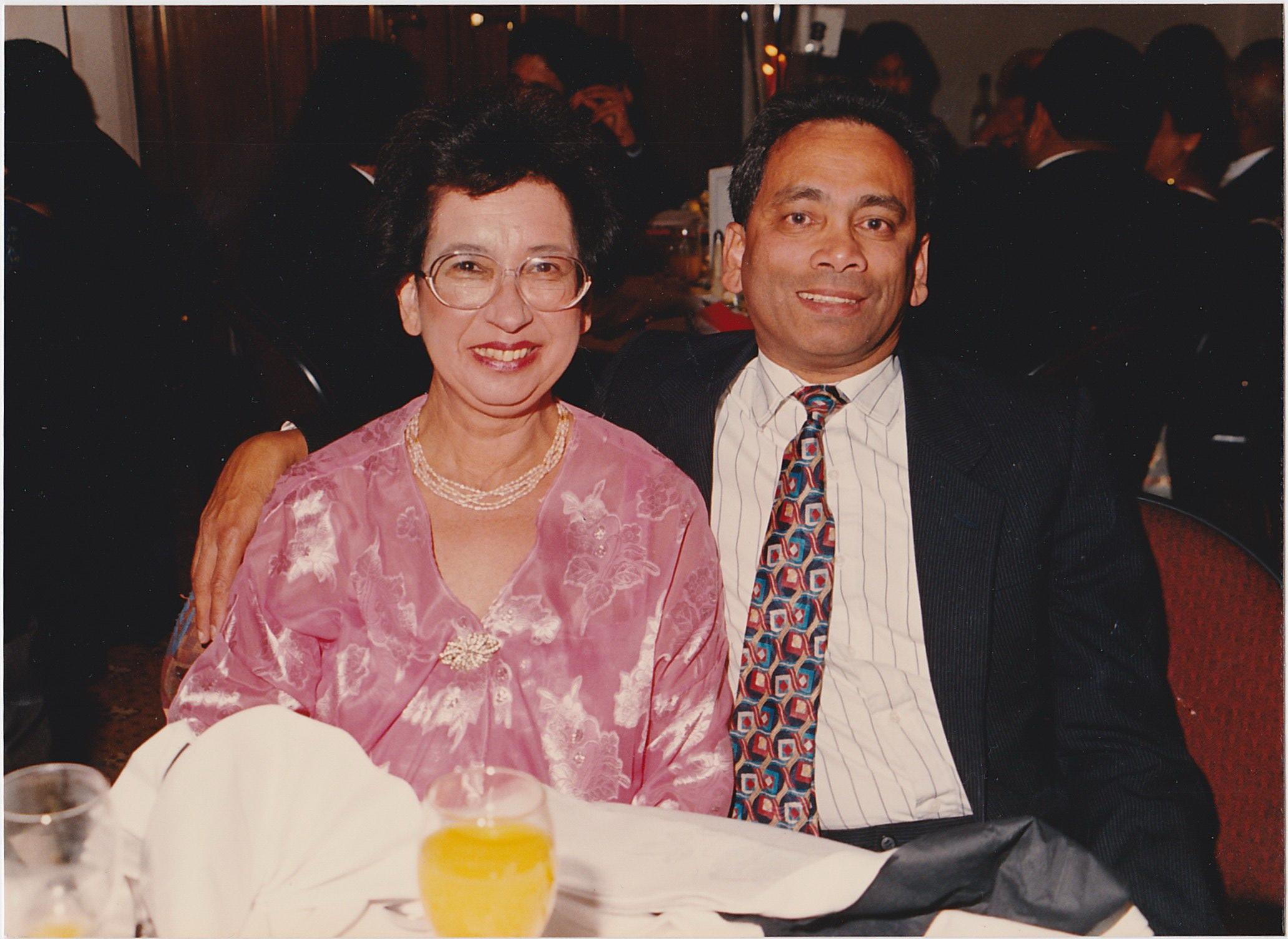 Mum and Dad at Dinner in Australia.jpg