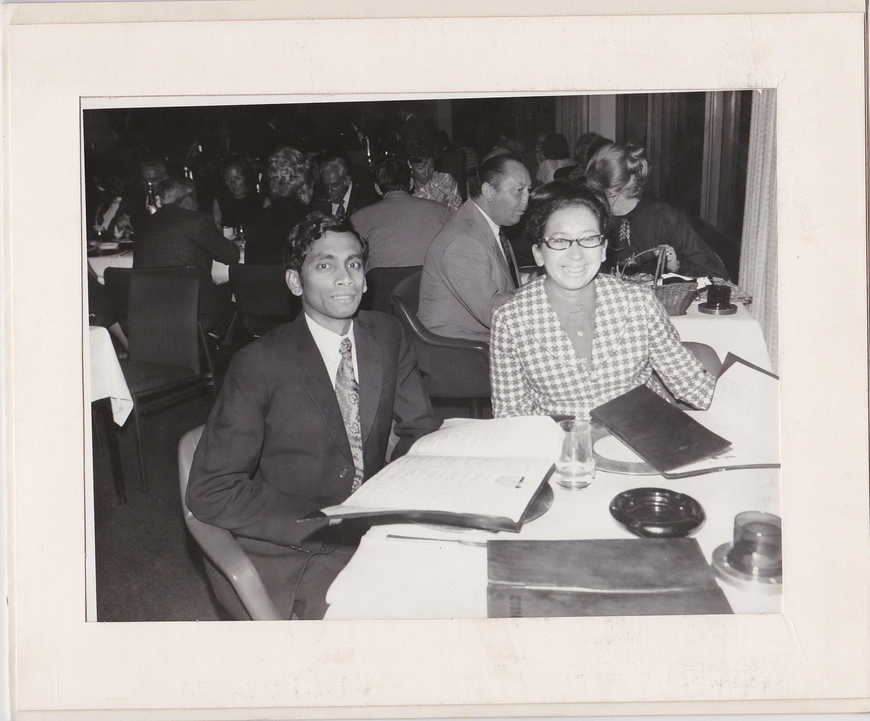Mum and Dad at dinner at the Summit in Australia.jpg